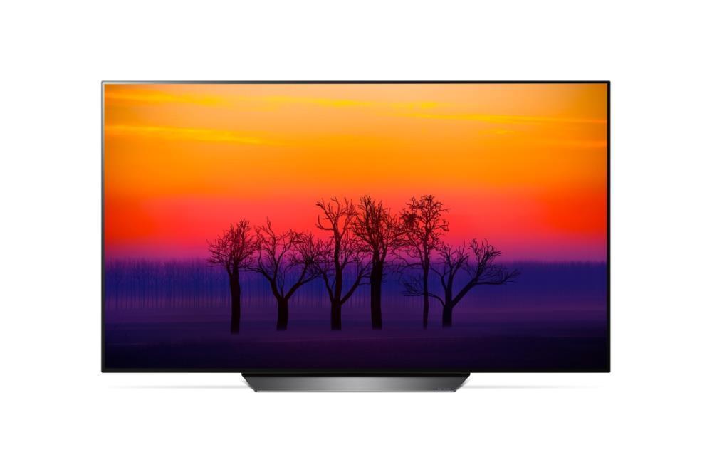 LG OLED55B8PLA LED Televizors