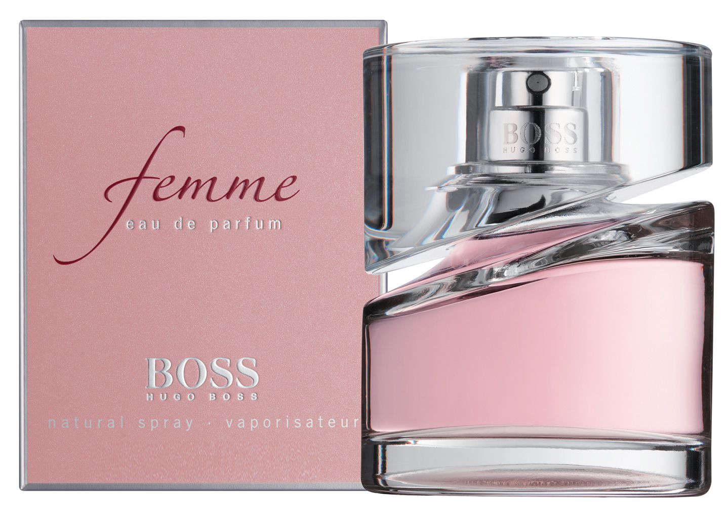 Hugo Boss Femme 50ml Smaržas sievietēm
