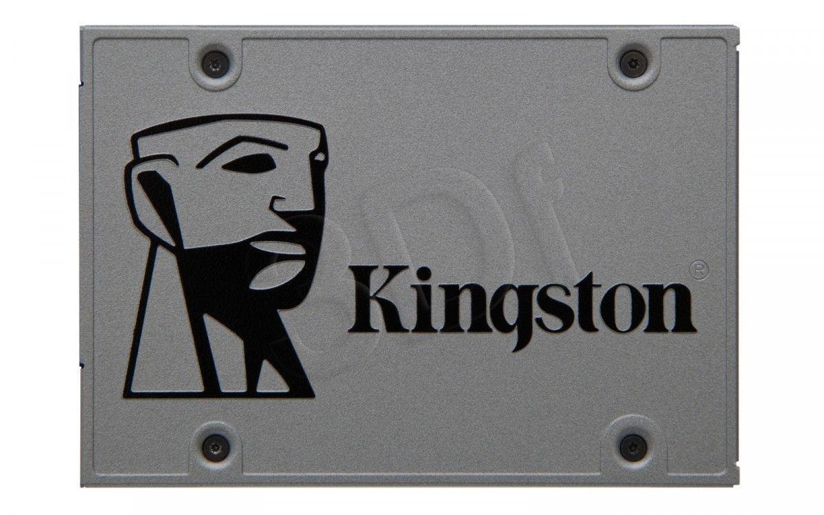 Kingston  SUV500B/120G (120 GB ; 2.5 Inch; SATA III) SSD disks