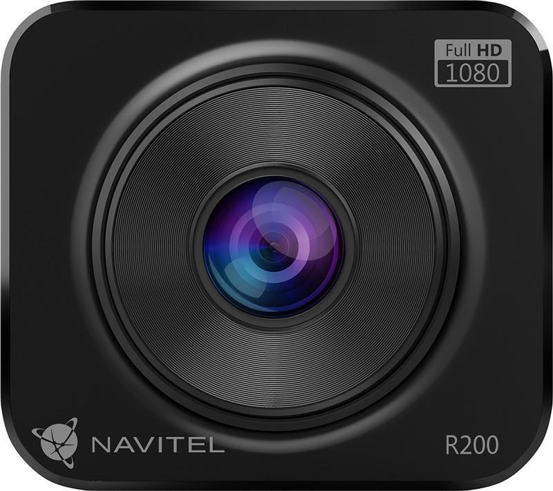 NAVITEL R200 videoreģistrātors