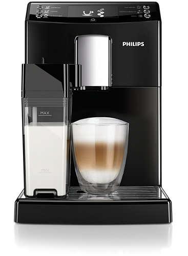 Philips 4000 Series EP3550/00 - black Kafijas automāts