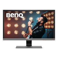 BenQ EL2870U monitors
