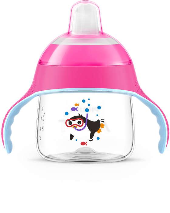 Philips Avent SCF751/07 bērnu barošanas pudelīte