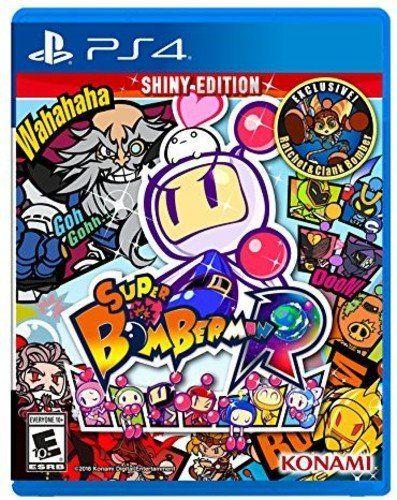 Super Bomberman R Shiny Edition 4592874