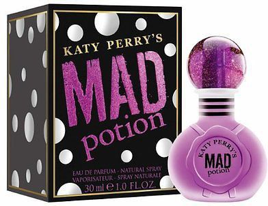 Katy Perry Katy Perrys Mad Potion  EDP 30ml 3607343820219 Smaržas sievietēm