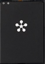 Just 5 Freedom C100 original batterys 2000mAh akumulators, baterija mobilajam telefonam
