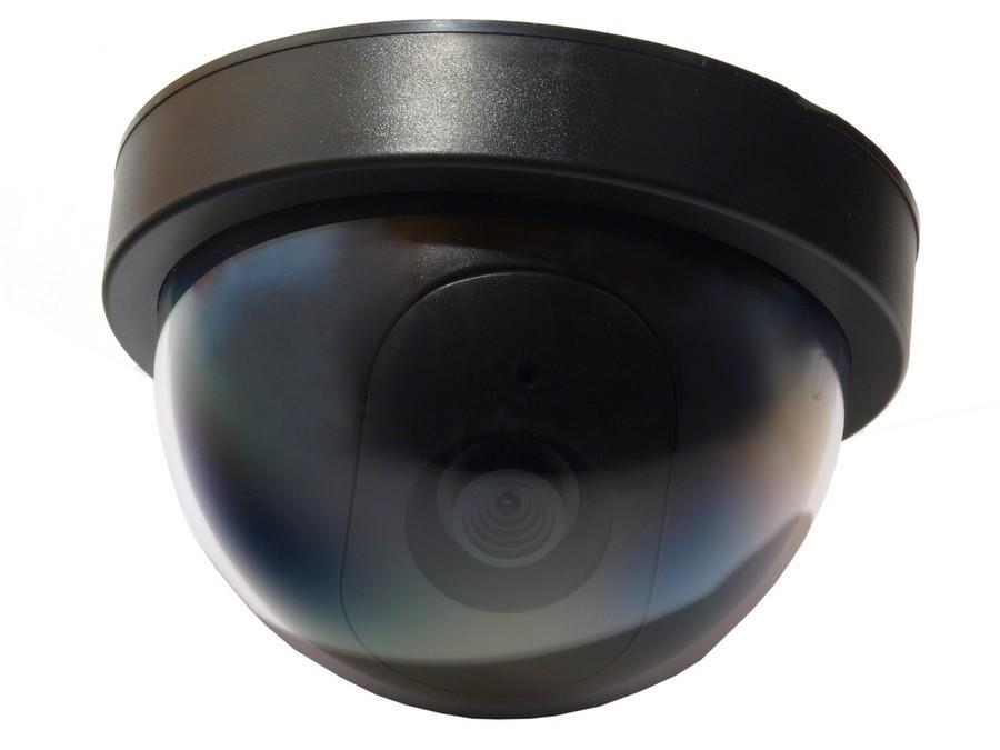 MACLEAN FAKE CCTV DOME CAMERA DC2100