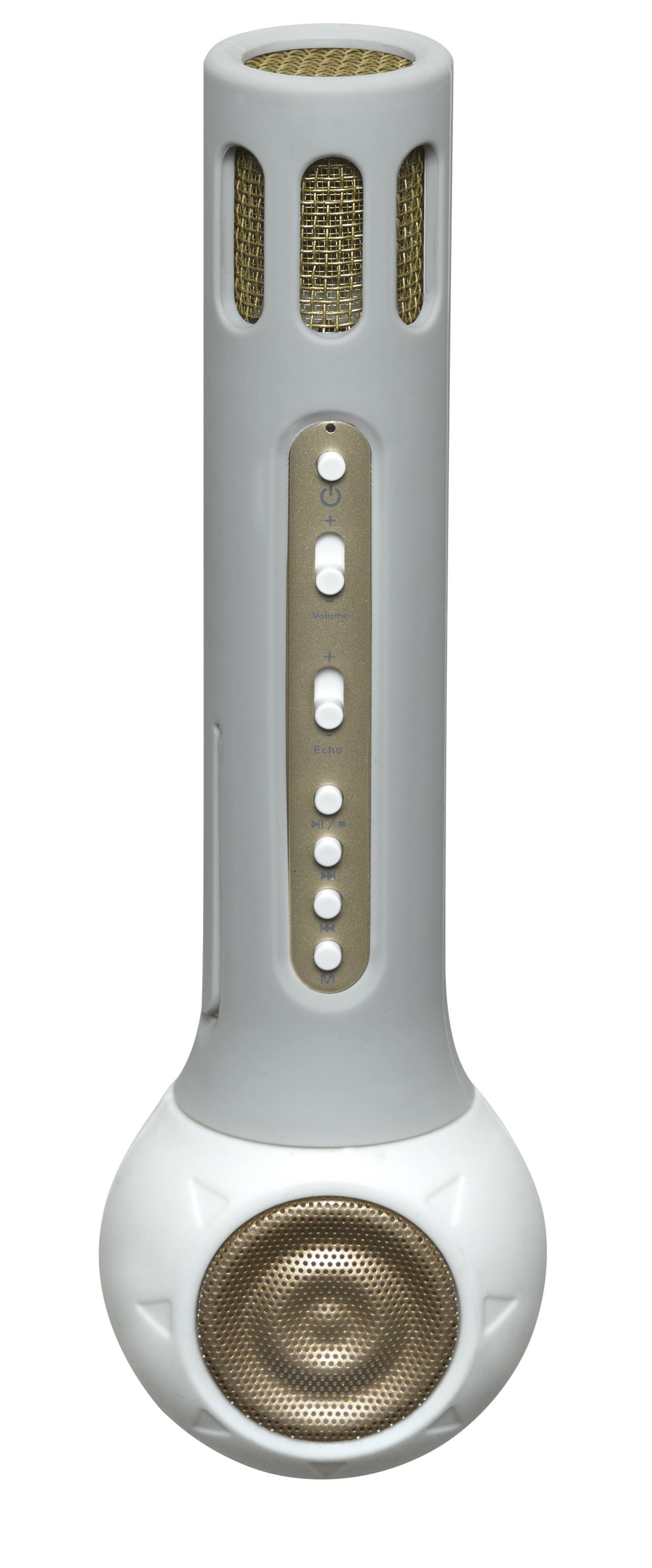 Denver KMS-10 White T-MLX17554 akustiskā sistēma