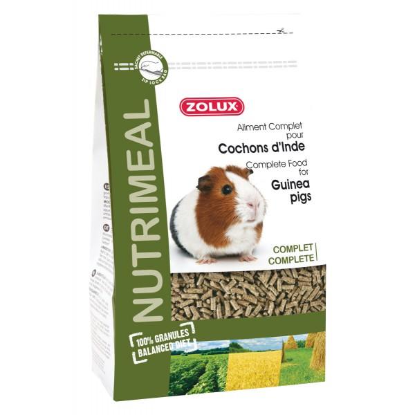 Zolux Granulat Nutri'Meal Swinka morska 2.5 kg 1106356