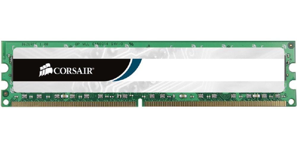 CORSAIR DDR3 1600Mhz 16GB Kit 2x8GB operatīvā atmiņa