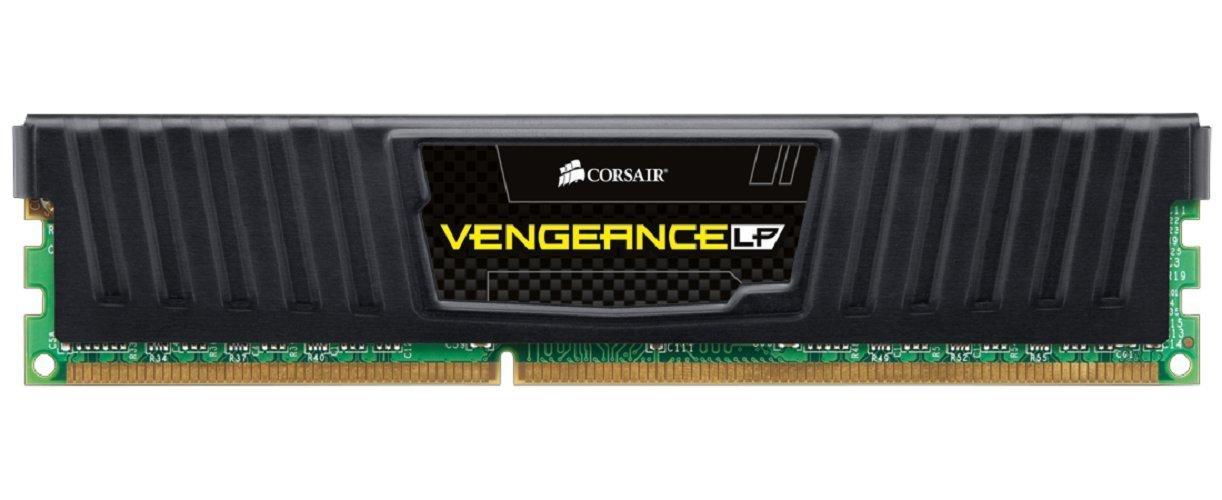 CORSAIR DDR3 1600Mhz 1x8GB Vengeance operatīvā atmiņa