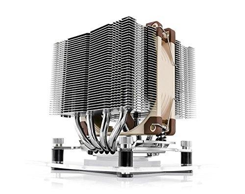 Noctua NH-D9L CPU-Kuhler - 92mm procesora dzesētājs, ventilators