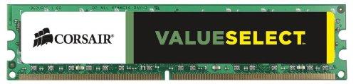 CORSAIR DDR3 1600Mhz 4GB operatīvā atmiņa