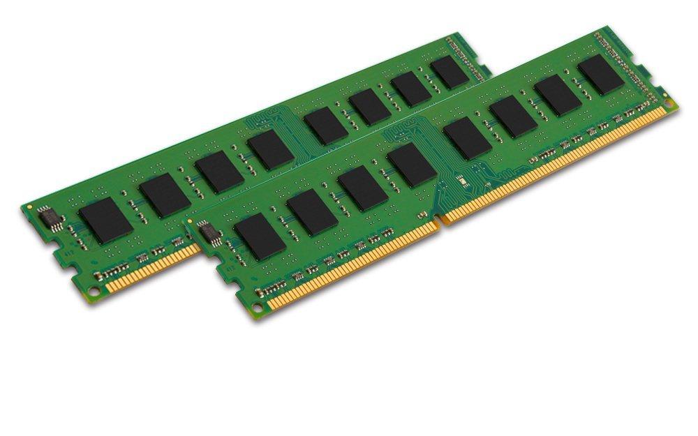 KINGSTON 16GB DDR3 1333MHz 2x8GB Non-ECC operatīvā atmiņa