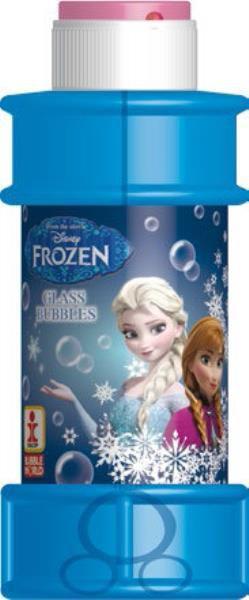 Bubbles 300ml / 12 pieces Frozen Rotaļu mājas un slidkalniņi