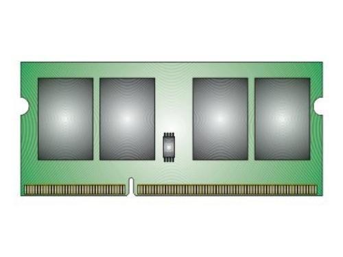 KINGSTON 2GB 1333MHz DDR3L Non-ECC CL9 operatīvā atmiņa