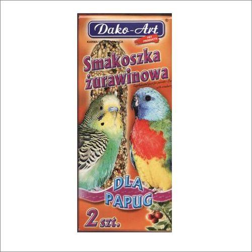 Dako-Art Smakoszka Papuga Zurawinowa 29763
