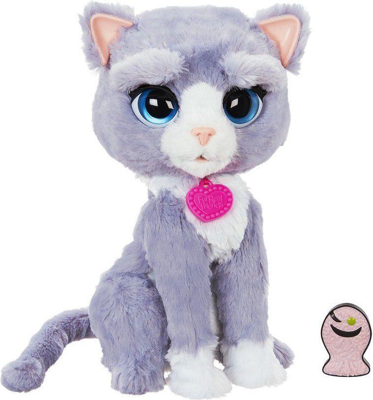 Hasbro FurReal Friends Kitty Bootsie - B5936 bērnu rotaļlieta