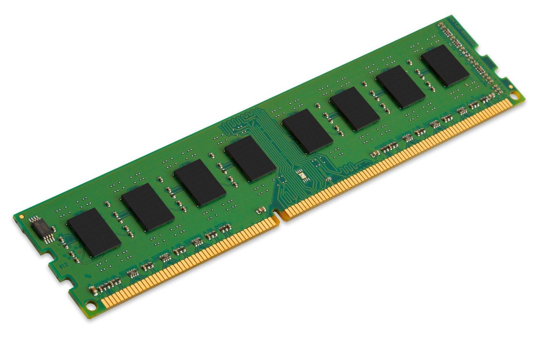 KINGSTON 4GB DDR3 1333MHz Non-ECC CL9 operatīvā atmiņa