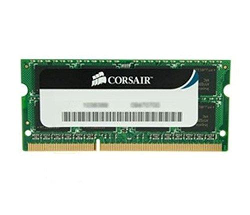 CORSAIR DDR3L 1600MHZ 8GB 1x204 SODIMM operatīvā atmiņa