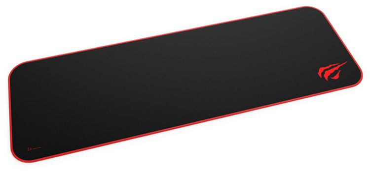 HAVIT MOUSE PAD FOR GAMING 900X300 HV-MP830 peles paliknis