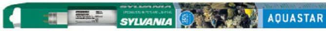 Sylvania SWIETLOWKA AQUASTAR  45W T5