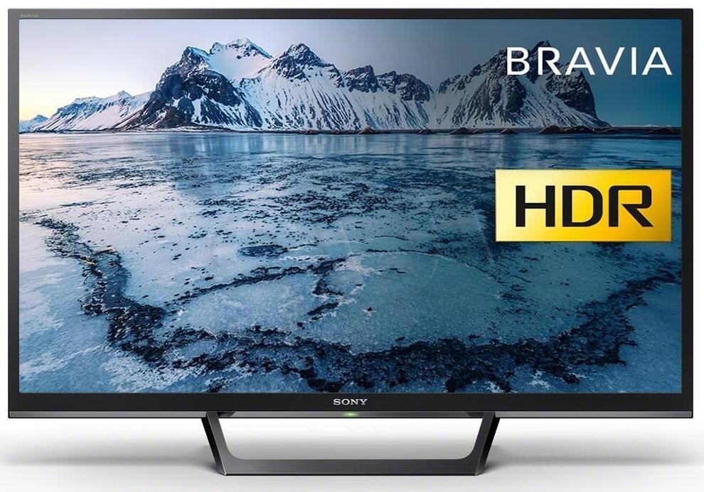 Telewizor Sony KDL49WE660BAEP LED Televizors