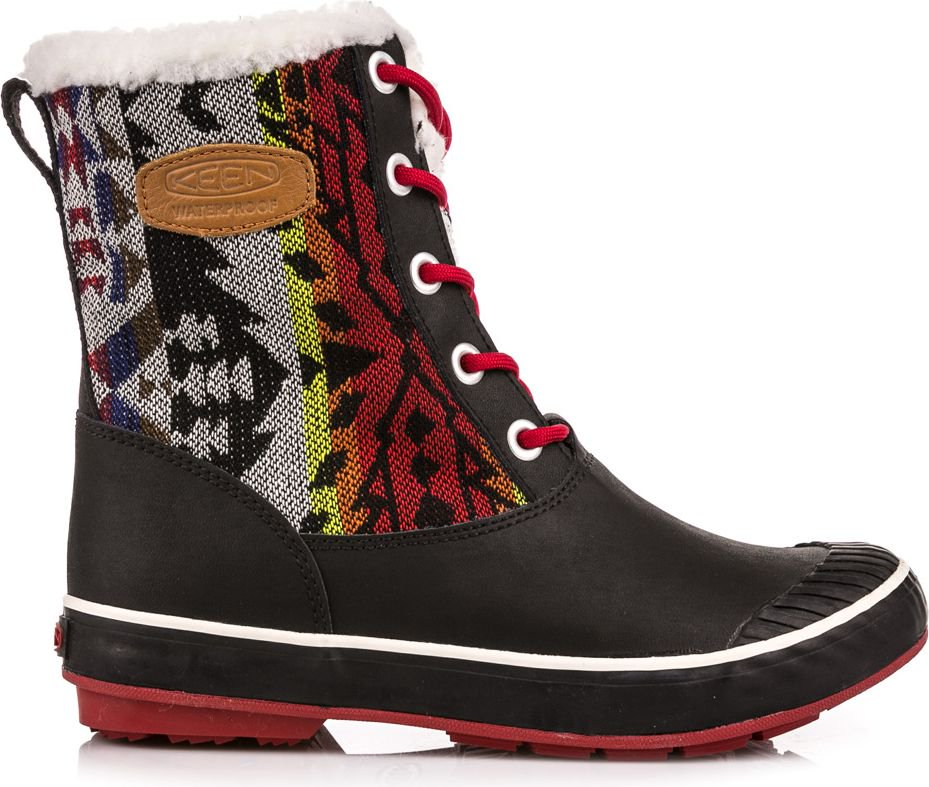 Keen Buty damskie Elsa Boot WP Chili Pepper r. 36 (113727) 1013727