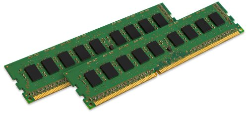 KINGSTON 8GB 1333MHz DDR3 Non-ECC CL9 SR operatīvā atmiņa