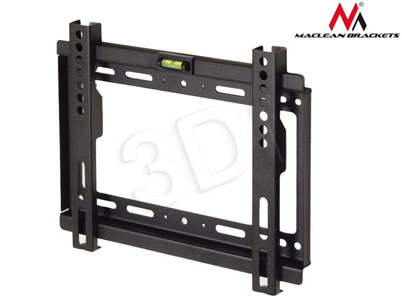 Mount to the TV MC-698   17-37inches 36kg Maclea TV stiprinājums