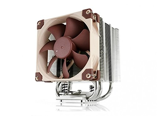 Noctua NH-U9S CPU-cooler - 92mm procesora dzesētājs, ventilators