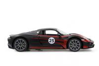 Jamara Porsche 918 Spyder 1:14 (403060) Radiovadāmā rotaļlieta