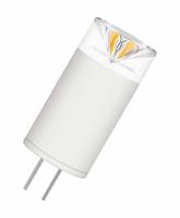 Osram LED lamp PARATHOM PIN G4 2,2W 12V 2700K 200lm, Warm White apgaismes ķermenis