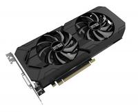 Gainward GeForce GTX 1060, 6GB GDDR5 (192 Bit), HDMI, DVI, 3xDP video karte