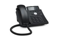 Telefon Snom D305 black telefons
