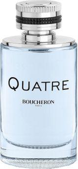 Boucheron Quatre EDP 100ml 3386460066136 Vīriešu Smaržas