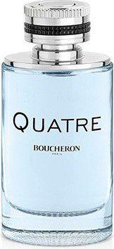 Boucheron Quatre EDT 30ml 3386460066150 Vīriešu Smaržas