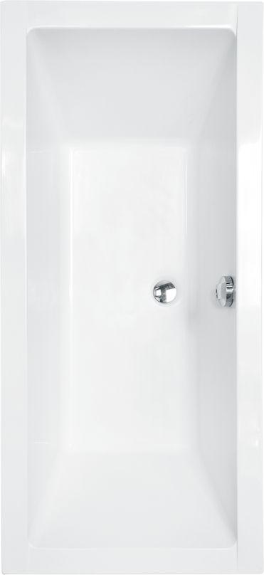 Wanna Besco Quadro prostokatna 180 x 80cm  (WAQ-180-PK) WAQ-180-PK