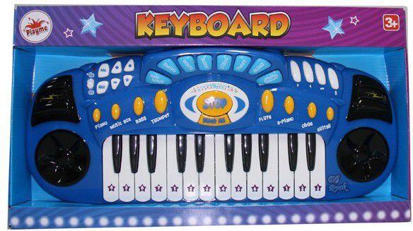 Brimarex Keyboard - 1574022 GXP-559656