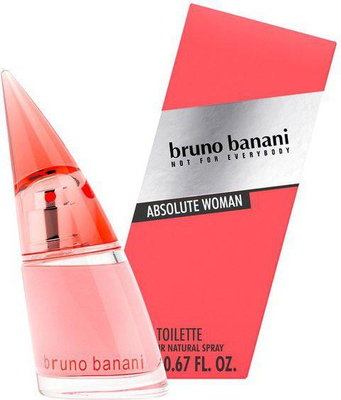 Bruno Banani Absolute EDT 20ml 82471912 Smaržas sievietēm