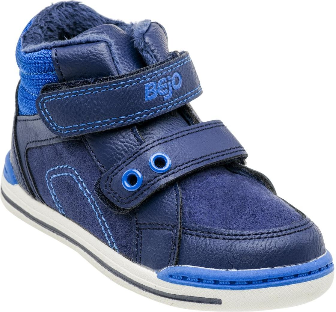 BEJO Buty dzieciece Salla Kids Navy Peony / French Blue r. 26 5902786194841