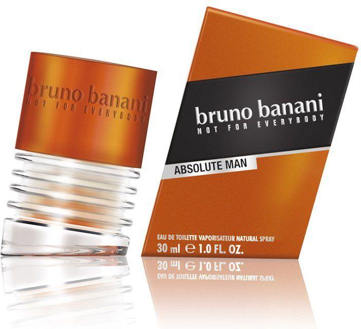 Bruno Banani Absolute EDT 30ml 82465528 Vīriešu Smaržas