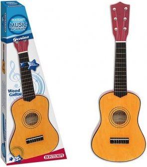 Bontempi Bontempi Play Gitara drewno DANT2358