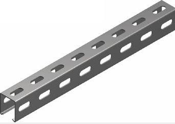 Baks Ceownik wzmocniony CWP/CWOP40H40/3 40x3000mm 611130 611130