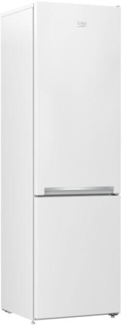 Refrigerator BEKO RCSA300K20W 181 cm A+ White Ledusskapis