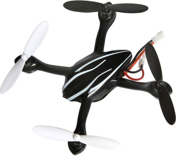 Quadrokopter 2,4 GHz Radiovadāmā rotaļlieta