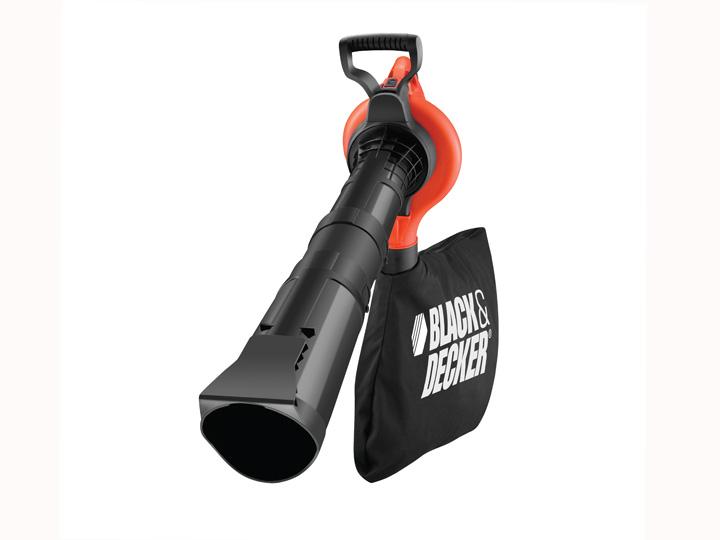 Black&Decker Odkurzacz ogrodowy 3000W worek 50L (GW3030) GW3030-QS