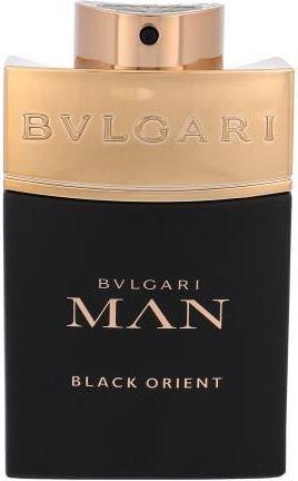 Bvlgari Man Black Orient EDP 60ml 783320971082 Vīriešu Smaržas