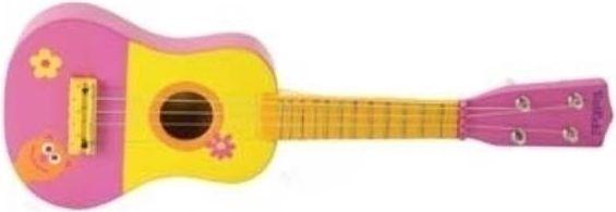BoiKido Moja pierwsza gitara, rozowa (BK5012B) BK0049