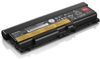 Lenovo  Battery Li-Ion 9 cell akumulators, baterija portatīvajiem datoriem